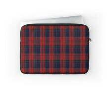 02693 Tartan TV Tartan  Laptop Sleeve