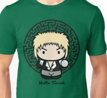 Hello Sarah Unisex T-Shirt