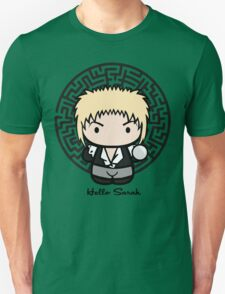 Hello Sarah T-Shirt