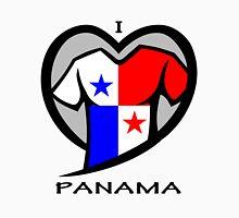 I LOVE PANAMA Unisex T-Shirt