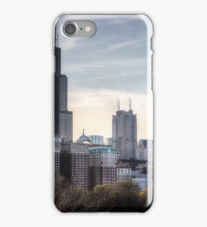 Sears Tower iPhone Case/Skin