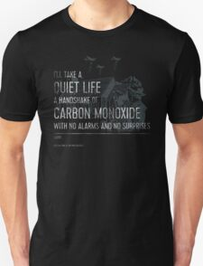 No Surprises Unisex T-Shirt