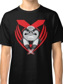 Wolverine X the Glorious Monster Classic T-Shirt