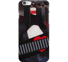 For Whom The Belle Tolls #1 iPhone Case/Skin