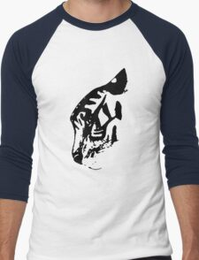 Inkblot Tiger T-Shirt