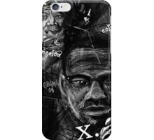 """""""Nobody can give you freedom."""" iPhone Case/Skin"""