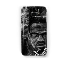 """Nobody can give you freedom."" Samsung Galaxy Case/Skin"