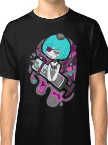 Mortal Nurse by Lolita Tequila Classic T-Shirt