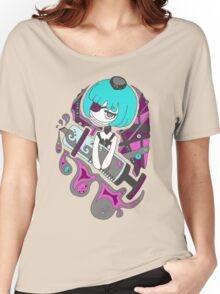 Mortal Nurse by Lolita Tequila Women's Relaxed Fit T-Shirt
