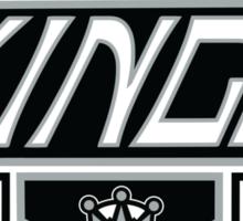 Modern/Retro Kings Sticker