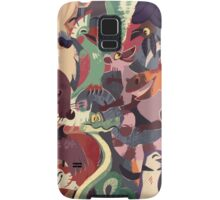 Come to the Zoo Samsung Galaxy Case/Skin