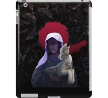 Silence of the Lambs iPad Case/Skin
