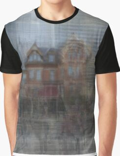 Selby Hotel Toronto Graphic T-Shirt