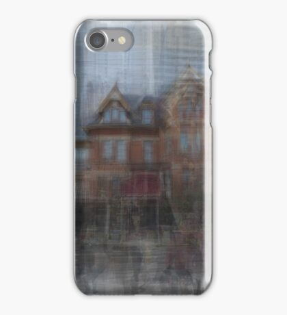 Selby Hotel Toronto iPhone Case/Skin