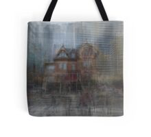 Selby Hotel Toronto Tote Bag