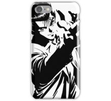 Yu Yu Hakusho #03 iPhone Case/Skin