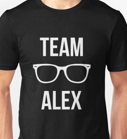 Team Alex Unisex T-Shirt