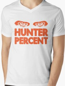 Hunter Percent (Orange Version) T-Shirt