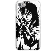 Yu Yu Hakusho #04 iPhone Case/Skin