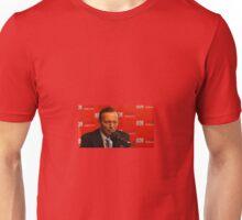 Tony Abbott Winking Unisex T-Shirt