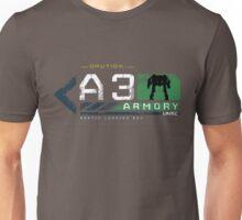 Mantis Loading Bay Unisex T-Shirt