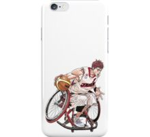 Real #01 iPhone Case/Skin