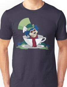A Nice Cup of Tea Unisex T-Shirt