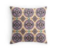 One for all and all for one 4 Throw Pillow
