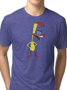 Duckman Tri-blend T-Shirt