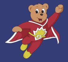 Super Ted by edskimo8