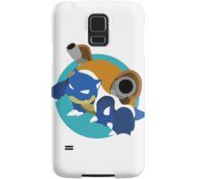 Blastoise - Basic Samsung Galaxy Case/Skin