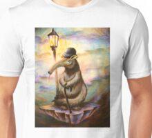 Anteater Awaits... Unisex T-Shirt