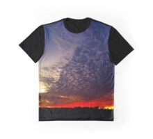 Opal Sky Graphic T-Shirt