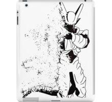 DBZ - Janemba iPad Case/Skin
