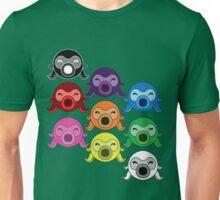 Rainbow Octoroks~ Unisex T-Shirt