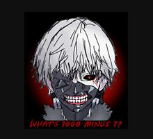 Tokyo Ghoul : 1000 minus 7 Unisex T-Shirt