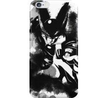 DBZ - Cell iPhone Case/Skin
