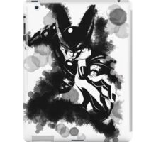 DBZ - Cell iPad Case/Skin