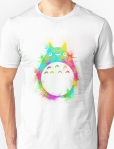 Totoro Summer T-Shirt
