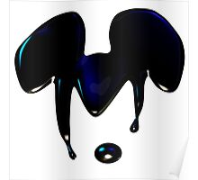Epic Mickey Poster