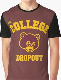 Dropout Graphic T-Shirt