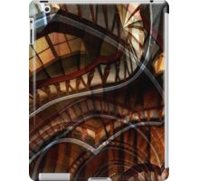 Stair Down the Up Case iPad Case/Skin