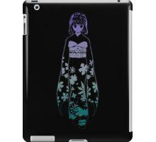 HUNTER X HUNTER PHANTOM TROUPE MEMBER Kalluto Zoldyck iPad Case/Skin