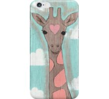 Peekaboo iPhone Case/Skin