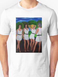 The Judgement of Paris T-Shirt