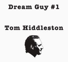 Dream Guy #1 by Lisa Klement