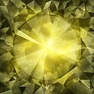 Sun Spot by Dana Roper