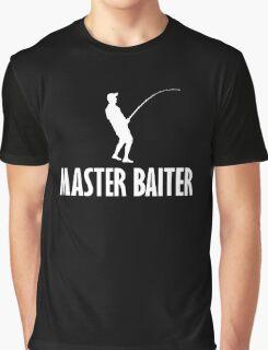 Master Baiter T Shirt Graphic T-Shirt