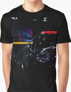 John Cooper Works Graphic T-Shirt