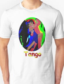 Intoxication of the Tango T-Shirt